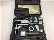 KWIKSET Miscellaneous Tool 138 PROFESSIONAL LOCK INSTALL KIT